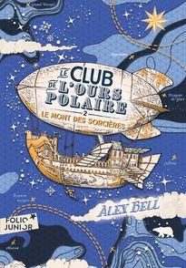 Le Club de l'Ours Polaire - Alex Bell, Tomislav Tomic