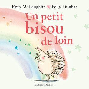 Un petit bisou de loin - Eoin McLaughlin