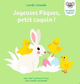 Joyeuses Pâques, petit coquin ! - Camille Chincholle