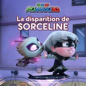 La disparition de Sorceline -  Romuald