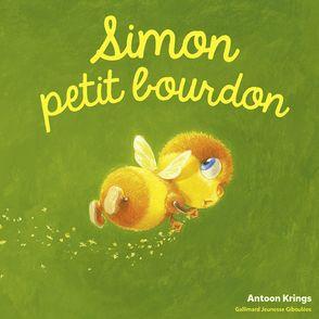 Simon, petit bourdon - Antoon Krings