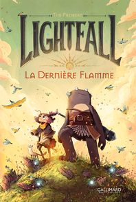 Lightfall - Tim Probert