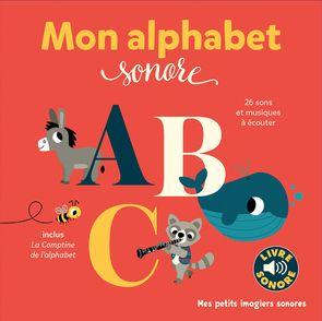 Mon alphabet sonore - Marion Billet