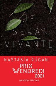 Je serai vivante - Nastasia Rugani