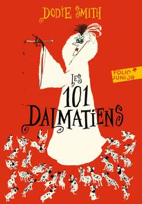 Les cent un dalmatiens - Dodie Smith