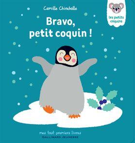 Bravo, petit coquin ! - Camille Chincholle