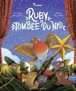 Ruby tombée du nid - Briony May Smith, Dan Ojari, Mikey Please