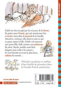 Un cadeau pour Cassie - Quentin Blake, Patricia MacLachlan