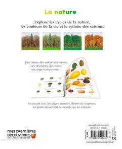 Explore! La nature - Delphine Badreddine,  un collectif d'illustrateurs