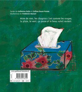 Les chagrins - Catherine Dolto, Colline Faure-Poirée, Frédérick Mansot