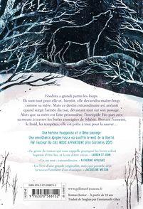 Cœur de loup - Gelrev Ongbico, Katherine Rundell