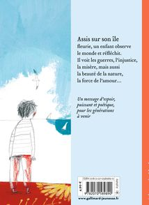 Il faudra - Thierry Lenain, Olivier Tallec