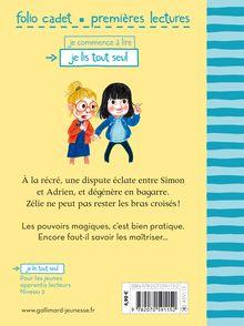 La bagarre - Amélie Graux, Nathalie Kuperman
