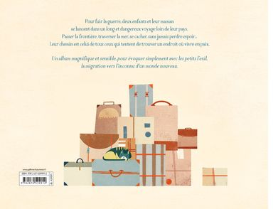 Partir - Francesca Sanna