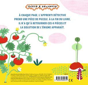 Le mystère de la salade trouée! - Thierry Laval