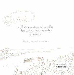 Embrasse-moi - Ronan Badel, Jacques Prévert