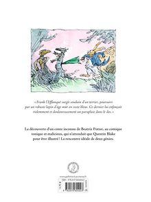 L'histoire de Miss Kitty - Quentin Blake, Beatrix Potter