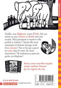 Secret d'éléphant - Yves Hughes, Joëlle Jolivet