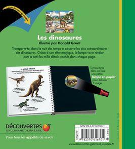 Les dinosaures - Claude Delafosse, Donald Grant