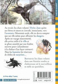 Au revoir, les chats volants - Ursula K. Le Guin, S. D. Schindler