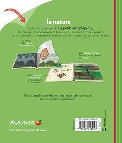 La nature -  un collectif d'illustrateurs, Delphine Gravier