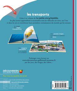 Les transports -  un collectif d'illustrateurs, Delphine Gravier-Badreddine