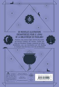 Les Contes de Beedle le Barde - J.K. Rowling, Tomislav Tomic