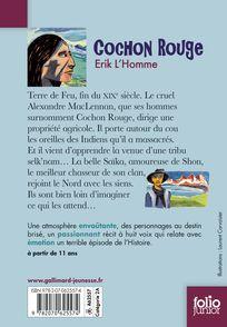 Cochon Rouge - Laurent Corvaisier, Erik L'Homme