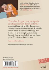 Une promesse pour May - Melvin Burgess, Pierre Mornet