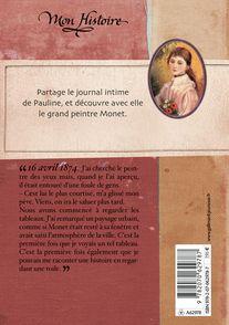 Du côté des impressionnistes - Clara Bourreau