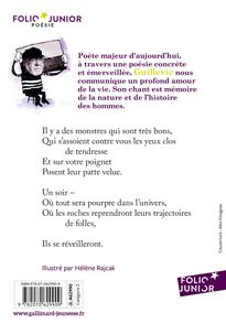 Poèmes - Eugène Guillevic, Hélène Rajcak