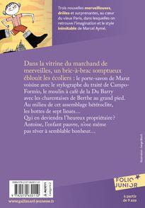 Les bottes de sept lieues et autres nouvelles - Marcel Aymé, Philippe Mignon