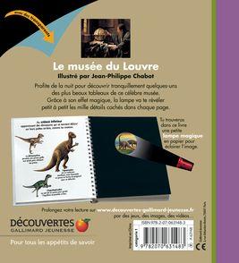 Le musée du Louvre - Jean-Philippe Chabot, Claude Delafosse