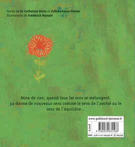 Dans tous les sens - Catherine Dolto, Colline Faure-Poirée, Frédérick Mansot