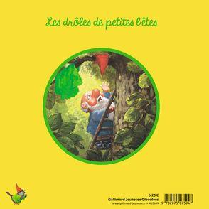 Pierrot le moineau - Antoon Krings