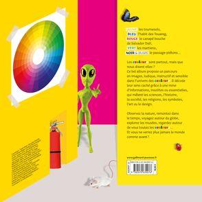 Un monde en couleurs - Laurent Cilluffo, Philippe Nessmann