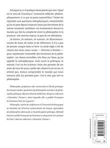 Chouette! Philo - Michaël Fœssel, Myriam Revault d'Allonnes
