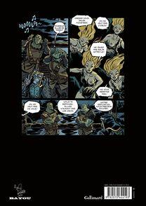 Orcs - Joe Flood, Stan Nicholls