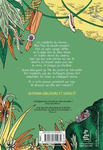 Belles dans la jungle - Libba Bray