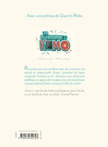Les aventures de Kamo - Daniel Pennac