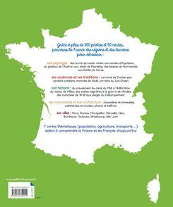 La France - Jean-Michel Billioud, Charlotte Des Ligneris