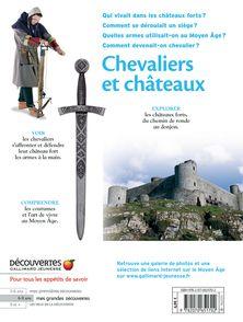 Chevaliers et châteaux -