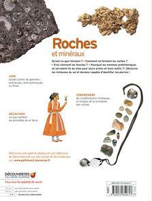 Roches et minéraux - R.F. Symes