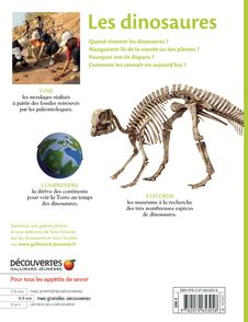 Les dinosaures -