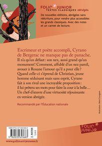 Cyrano de Bergerac - Rémi Courgeon, Edmond Rostand