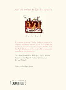 Charlie et la chocolaterie - Quentin Blake, Roald Dahl