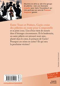 Les pèlerins maudits - Évelyne Brisou-Pellen, Nicolas Wintz