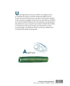 Succulentes sucreries - Bernadette Gervais, Francesco Pittau