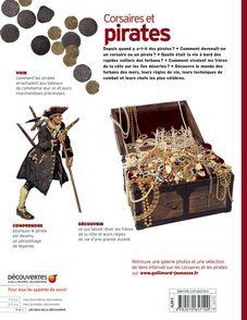 Corsaires et pirates - Richard Platt