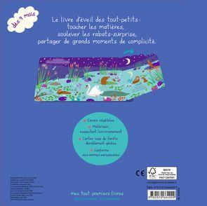 Moi, j'aime la nuit - Mathilde Bréchet, Camille Chincholle